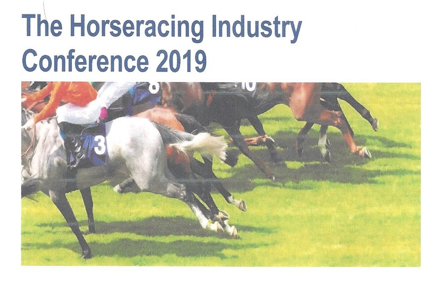 Horseracing Industry Conference 2019 - Informing the Debate: enhancing industry performance Image