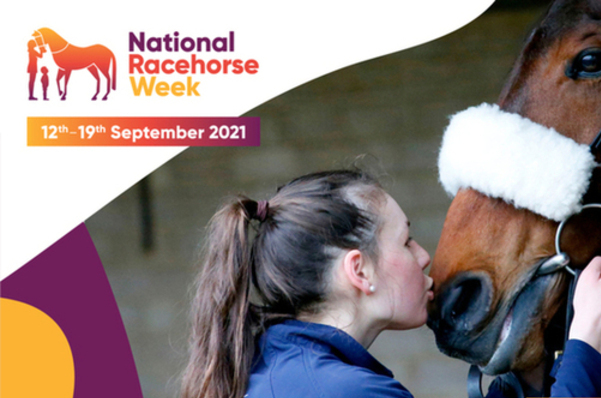 First Ever National Racehorse Week Event Confirmed to Take Place in September 2021 Image