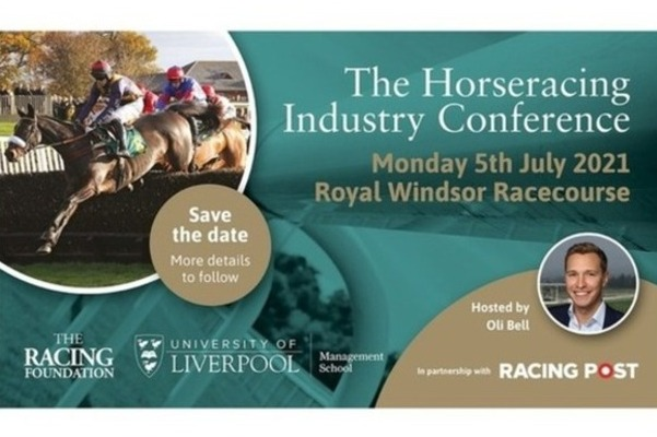 The Racing Foundation Announces Date for 2021 Horseracing Industry Conference Image