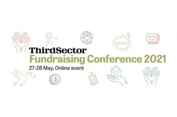 Third Sector holds two day Fundraising Conference on 27th & 28th May 2021 Image