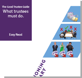 Good Trustee Guide: What Trustees Must Do