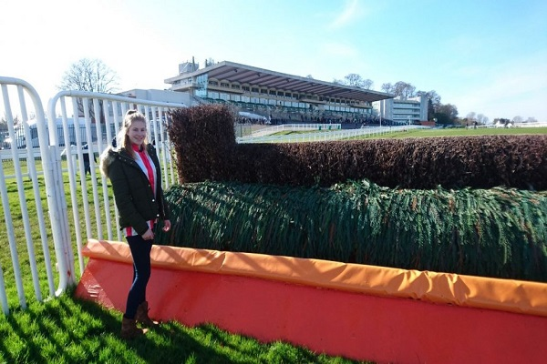 Riders' Programme graduate shortlisted for a Stud & Stable Staff award Image