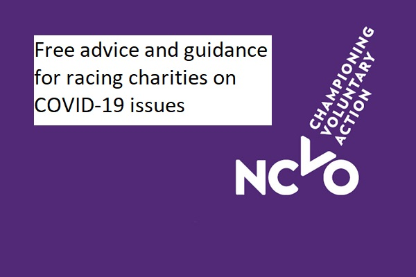 The NCVO continues to provide updated COVID-19 advice and guidance for charities Image