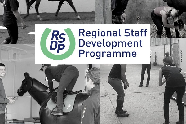 Training opportunities being offered in 2021 as part of the Regional Staff Development Programme Image