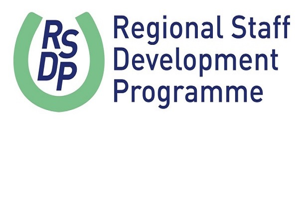 Regional Staff Development Programme aims to provide training to over one third of racing's workforce Image