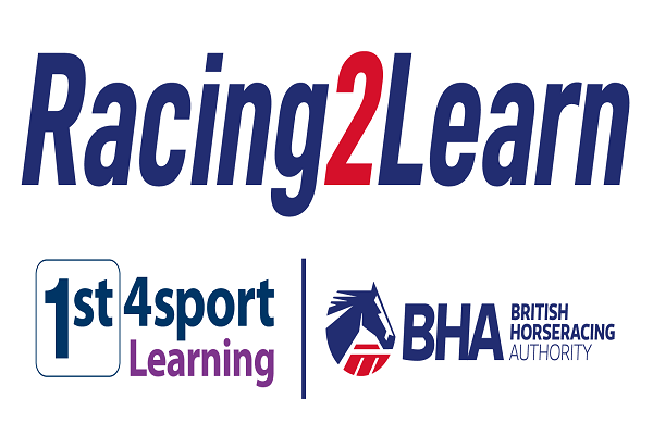 The BHA launches a new e-learning platform called Racing2Learn Image