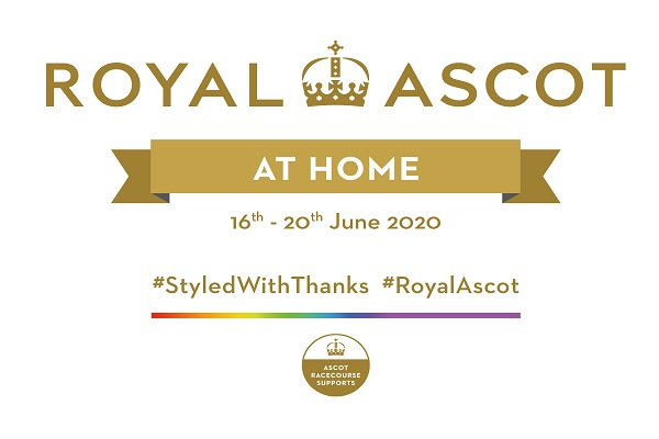 Ascot Racecourse makes £100,000 charity donation to kick start #StyledWithThanks Campaign Image