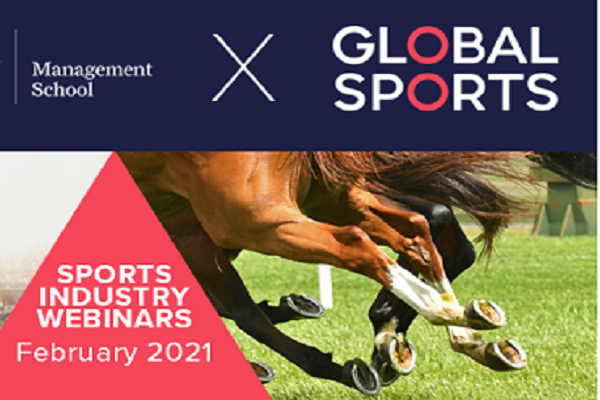 Free football and racing industry webinars being offered by the University of Liverpool in February Image