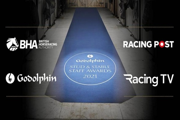 The 18 finalists have been announced for the 2021 Godolphin Stud & Stable Staff Awards Image